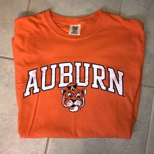 Comfort Colors Retro Auburn Shirt